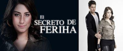 Todos Los Capitulos de Feriha   Capitulos Completos en Español Latino HD de El Secreto de Feriha