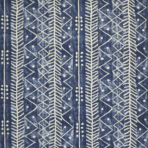 Galapagos - Lapis - Fabric - Products - Products - Ralph Lauren Home - RalphLaurenHome.com