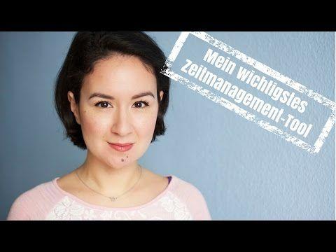 Mein wichtigstes Zeitmanagement-Tool | Kalender-Organisation | StudierenPlus.de - YouTube