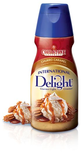 Yummy ways to use flavored creamers. Besides in your coffee. #IScream4ID @International Delight #summer