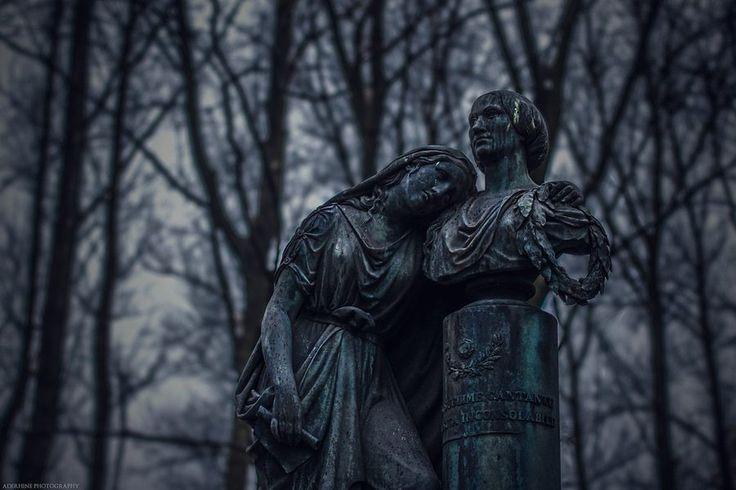 Cemetery_07 by Aderhine.deviantart.com on @DeviantArt