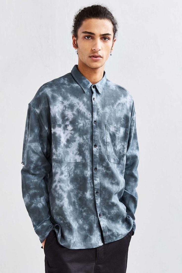 Off white flannel coat  Element Perspective TShirt  TShirts  Men  Macyus  Mens Sana In