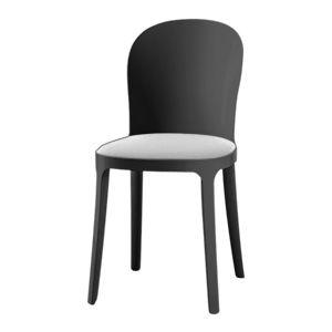 Krzesło czarne Vanity 1338zł