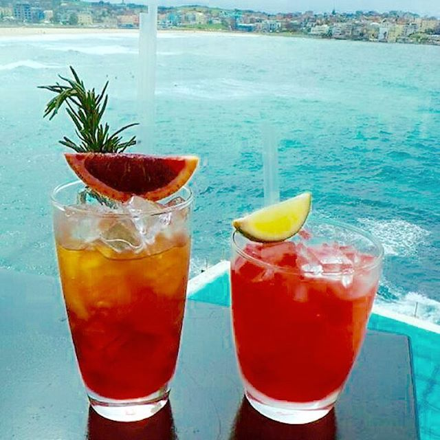 Icebergs Dining Room & Bar | Bondi Beach Sydney