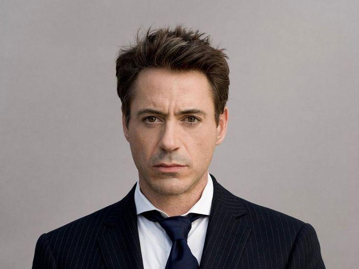15. Robert Downey Jr