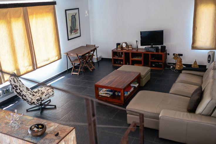 Villa moderne à Lanzarote, îles Canaries #HomeExchange