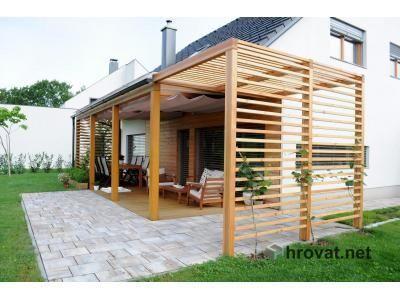Pergola-Radomlje-lacesen-8.jpg #pavilion # Pergol…