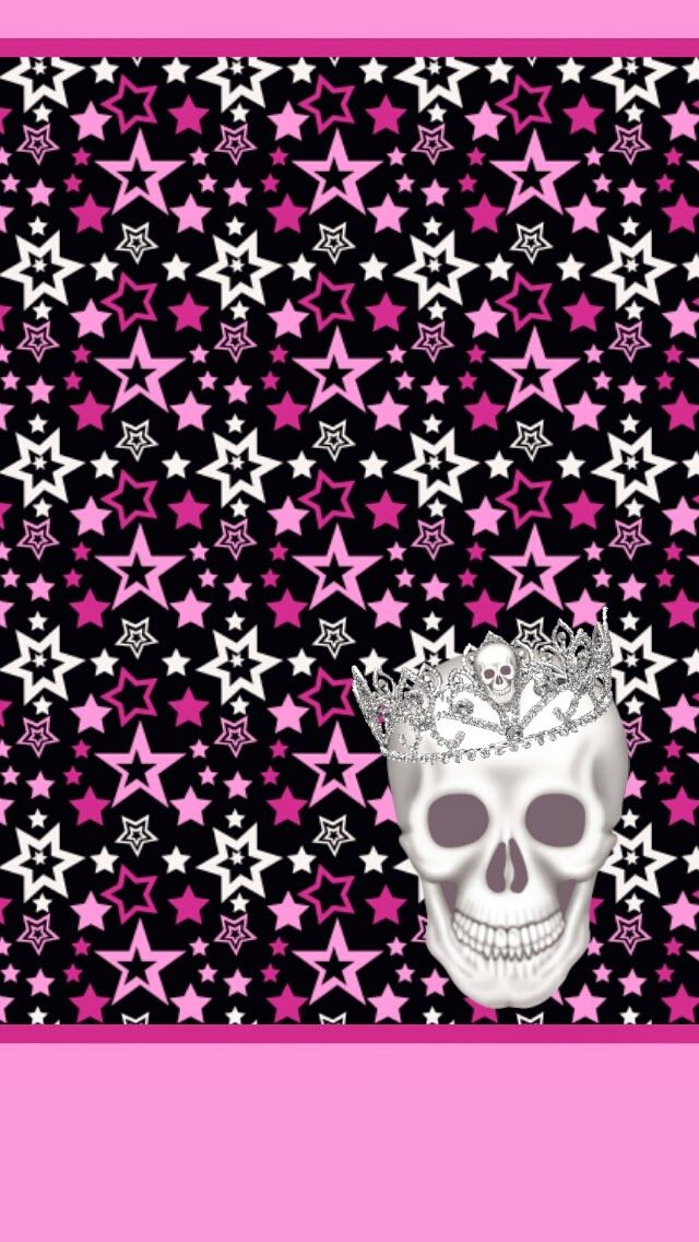 23 best dazzle my droid images on pinterest background images dazzle my droid pink rocker wallpaper collection pink skull wallpapermobile wallpaperemo voltagebd Image collections
