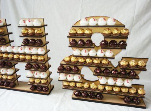 LOVE Ferrero Rocher Display Stand, Pyramid Tree | eBay