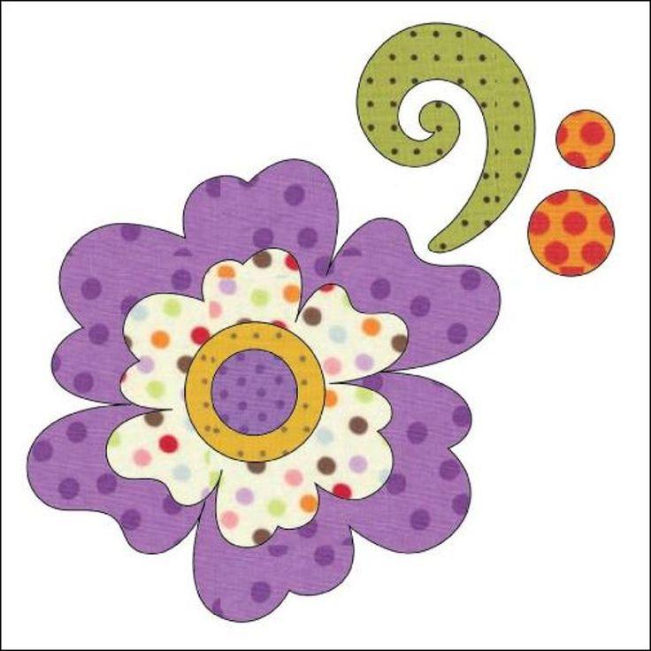 Applique Add On - Bird Butterfly, Flower   Craftsy