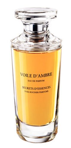 Voile d'ambre Eau de Parfum - A timeless perfume created around the magic of Amber. #yvesrocher #fragrance #amber