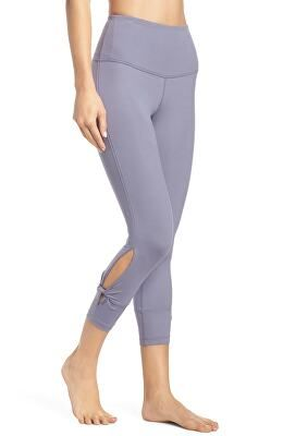 9ac60fce3b873 ZELLA Designer Katya Lite High Waist Crop Leggings | Avivey (Style ...