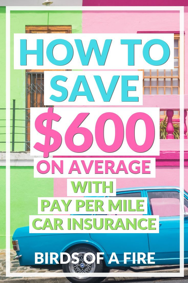 Metromile Review Pay As You Go Car Insurance Pay Per