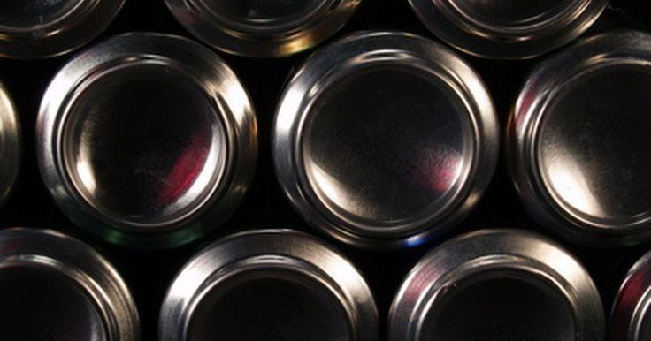 Como fazer seu próprio painel solar passivo utilizando latas de alumínio