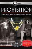 Prohibition: A Film by Ken Burns & Lynn Novick [3 Discs] [DVD], 15526670