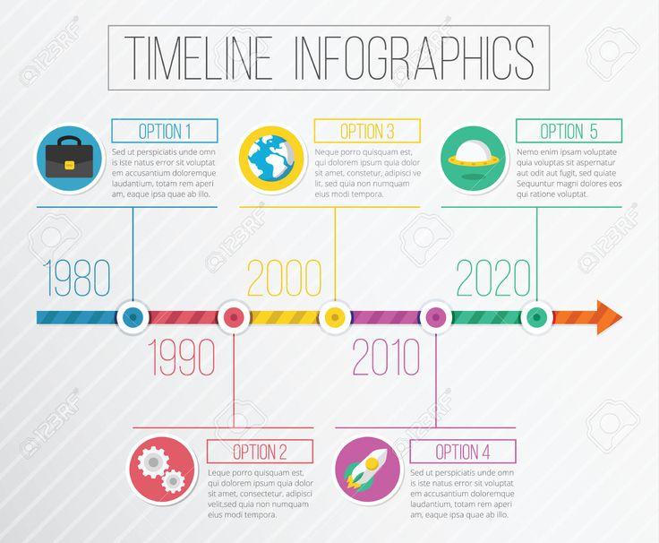 Graphic Design Infographic Video