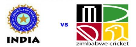 ICC Cricket World Cup 2015 39th Match : India vs Zimbabwe	India's last association session of the ICC World Cup 2015 is against Zimbabwe at the Eden Park, Auckland on March 14, 2015. Auckland has a little ground, with limits close in.  : ~ http://www.managementparadise.com/forums/icc-cricket-world-cup-2015-forum-play-cricket-game-cricket-score-commentary/279546-icc-cricket-world-cup-2015-39th-match-india-vs-zimbabwe.html