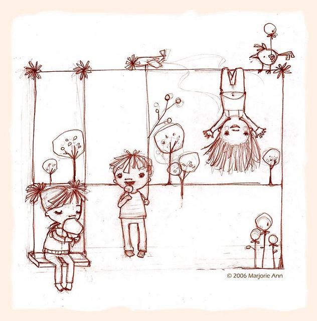 Second idea by Majeak Ann