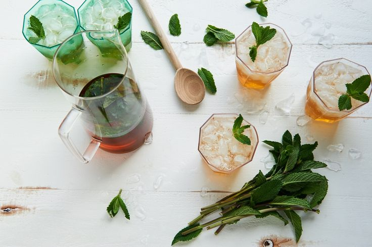 How To Make a Whole Pitcher of Mint Juleps — Cooking Lessons from The Kitchn