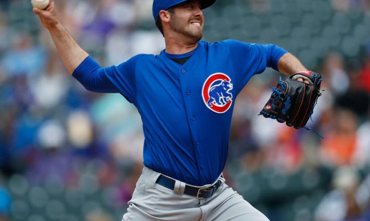 Cubs recall pitcher Dylan Floro from Triple-A Iowa = Friday afternoon the Chicago Cubs recalled right-handed pitcher Dylan Floro from Triple-A Iowa, doing so just before the start of their game against the Milwaukee Brewers. This will be Floro's.....