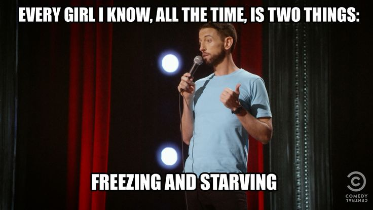 comedycentralstandup:  Your Joke of the Day from Neal Brennan. Watch the full clip here.