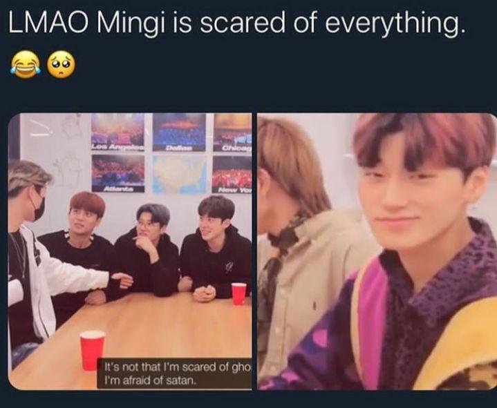 Ateez Memes 3 In 2021 Kpop Memes Funny Kpop Memes Kpop Guys