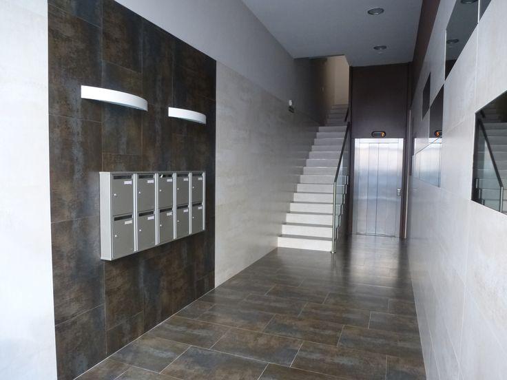17 best images about ascensores y accesibilidad on - Poner ascensor ...