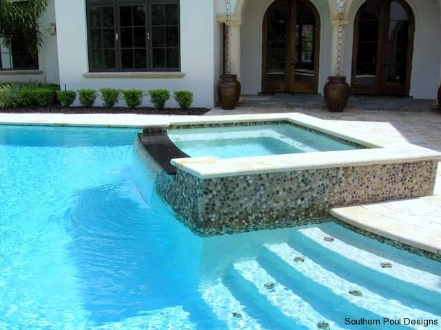 Emejing Southern Pool Designs Images - Decorating Design Ideas ...
