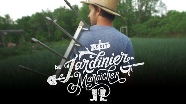 Le Kit du Jardinier-Maraîcher est un film documentaire pédagogique dans lequel le maraîcher bio, auteur et éducateur Jean-Martin Fortier partage les outils et techniques utilisés sur la petite ferme hautement productive qu'il gère avec sa femme Maude-Hélène. De la préparation ...