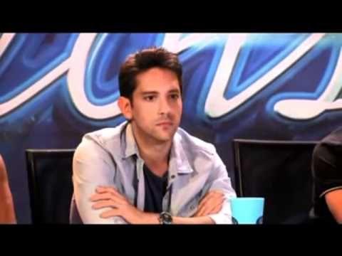 Idols7 - Mark Haze - Cape Town audition!