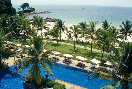 Bintan Island Singapore - Club Med up to 40% off - BYOkids