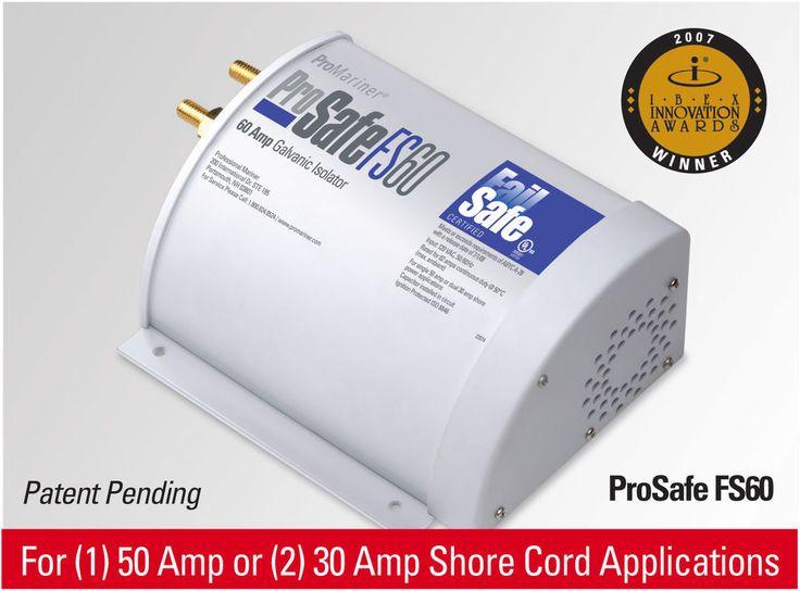 ProSafe FS 60A Galvanic Isolator