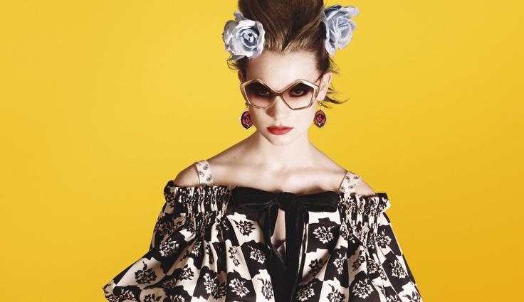 culte sunglasses :: miu miu
