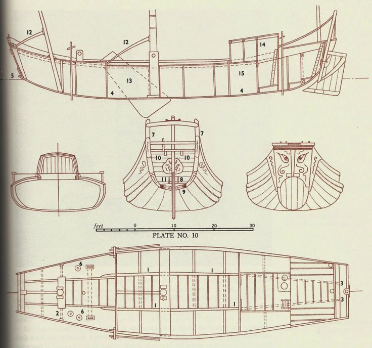 """shaohing-ch'uan, or Hangchow Bay Trader: A Chinese junk with a """"whaleback"""" hull"""