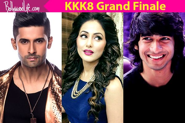 Khatron Ke Khiladi season 8 grand finale: Shantanu Maheshwari beats Hina Khan and Ravi Dubey to WIN Rohit Shetty's popular show #FansnStars