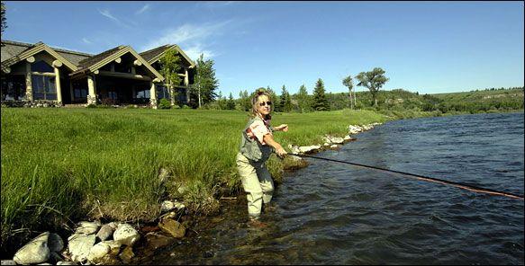 fly fishing new york - photo #42