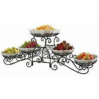 Tiered Gourmet Server - Sam's Club
