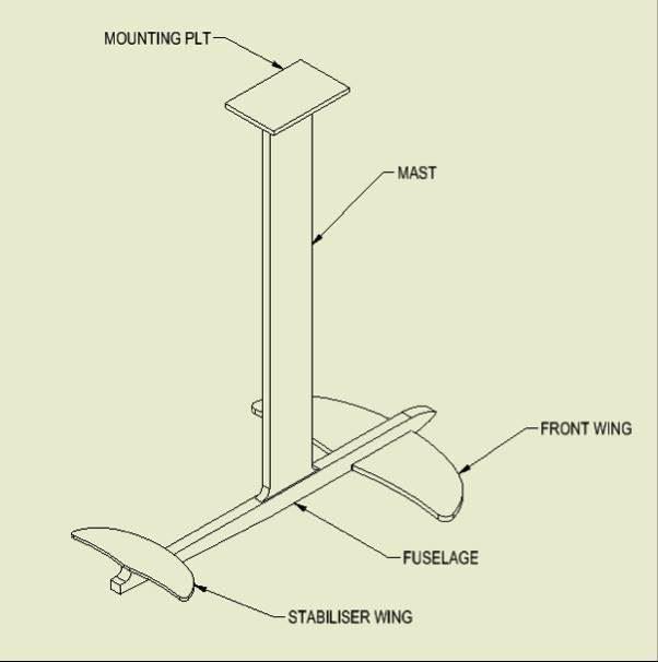 how to build a kite diy