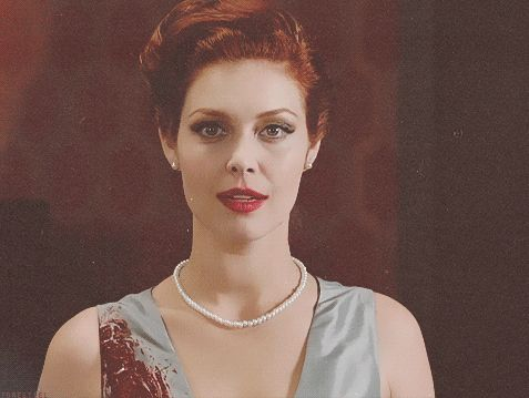 Abaddon (Alaina Huffman) is now known as the Queen of Hell in the show. She was also known as one of the knights of hell, so she's essentially the only survivor.  I believe Abaddon should be the Queen of Hearts. This demon is very powerful and has different abilities such as superhuman strength, reading minds through her true form, sending a demon back to hell just by one touch, etc.