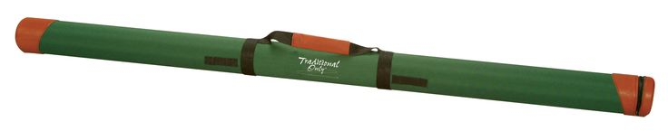 Check out the deal on Deluxe Longbow Travel Hard Case at 3Rivers Archery Supply