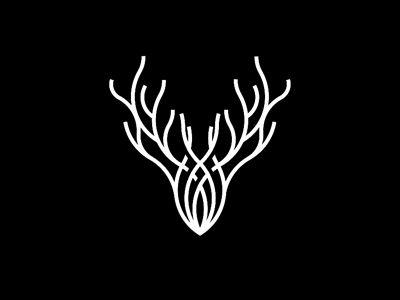 Deer by brandosaur