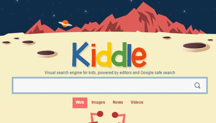 """We have good news if your kids enjoy playing on Google. They now have their own search engine called """"Kiddle"""" designed with their safety in mind."""