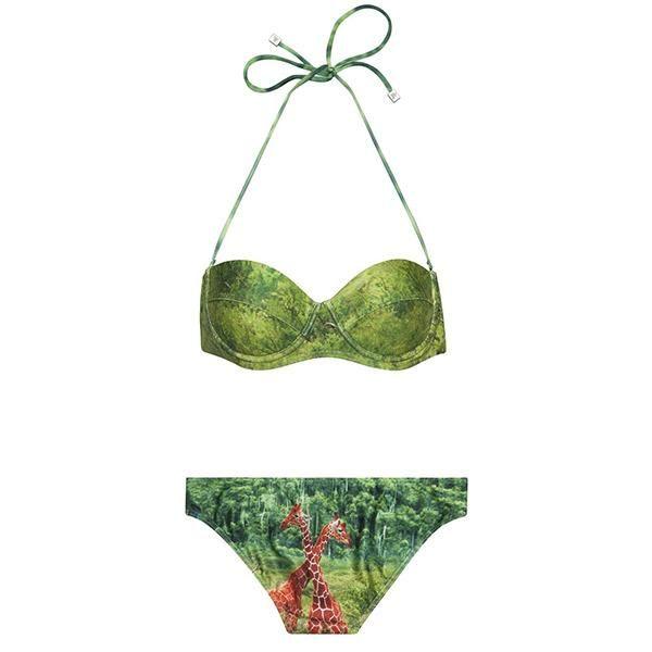 Best swimwear for athletic body types - Elle Canada