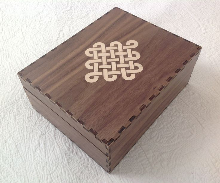 120 best laser project ideas images on pinterest for Laser cut wood box template