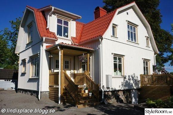 fasad,fasad renovering,takbyte,farstukvist,farstu,hus