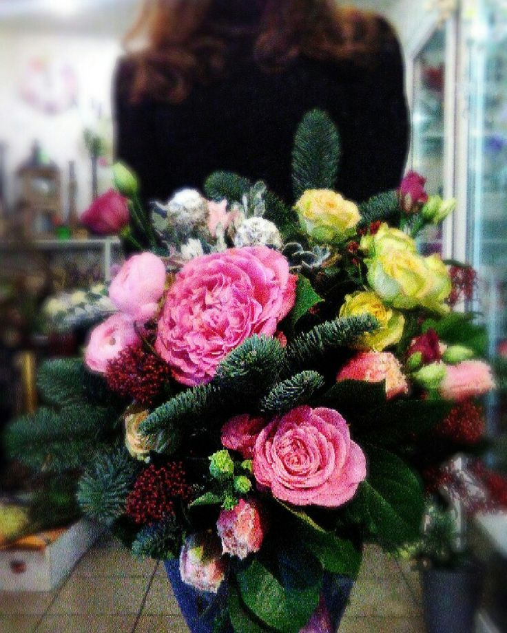 #flowers #bouquet  #art  #design  #floral #new #nature #Minsk #ValerysDesigns #flora_desing_minsk #минск  #цветы #букеты #bride  #wedding #свадебныйбукет  #букетневесты  With #love) Valery)