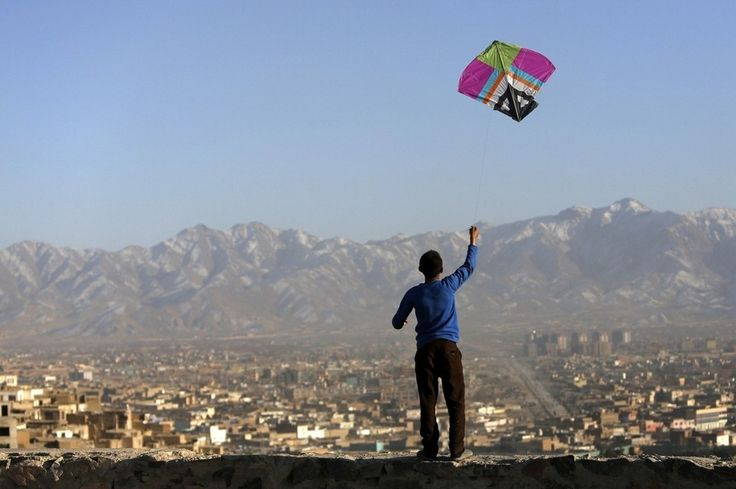 kite flying festival in afghanistan and pakistan relationship