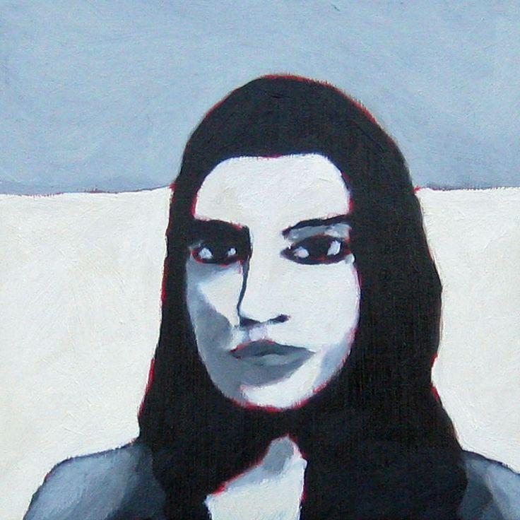 malerei | portrait