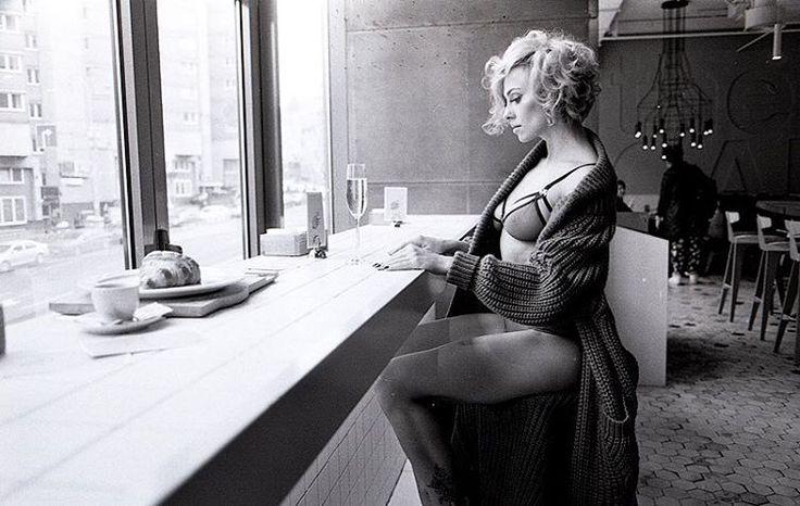 В группе Nikita — впервые солистка-блондинка #Nikita #НастяКумейко #звезды #знаменитости #украинскиезнаменитости