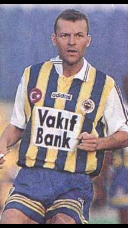 Jes Högh / Danimarka (1995-1999)